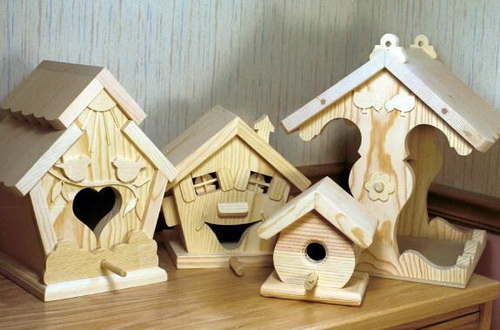 Top 10 best selling wood items to make my woodworking for Best birdhouse designs