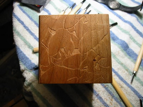 Carving 2