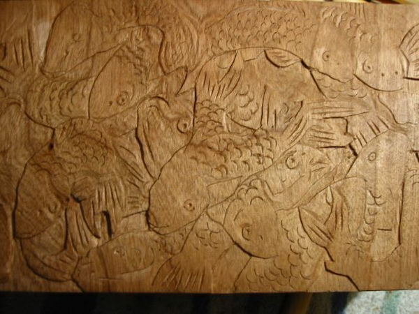 Carving 3