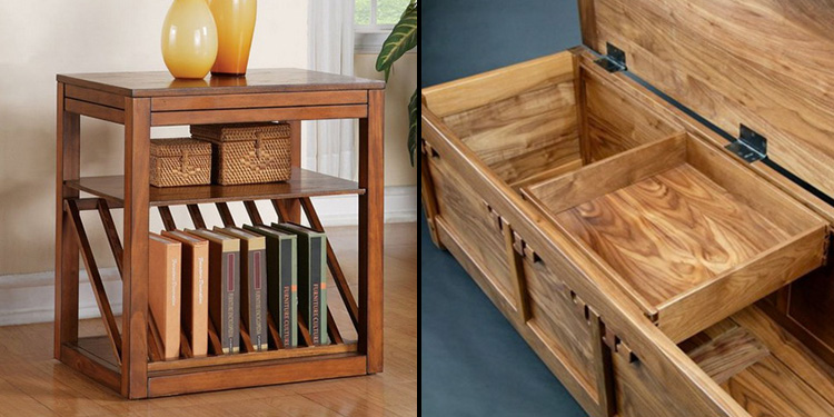 Top 10 Best Selling Wood Items To Make