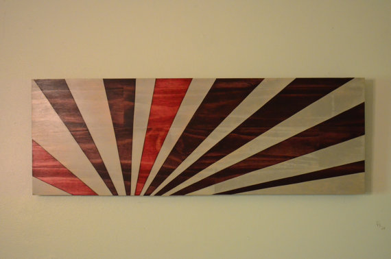 Get Inspired With Wood Wall Art Ideas My Woodworking
