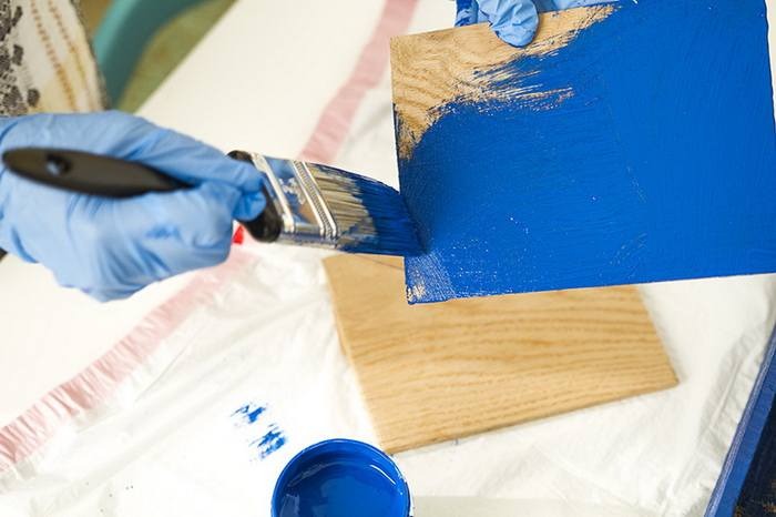 Paint the Dividers