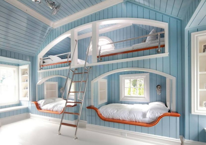 15 Best Bunk Bed Ideas (1)