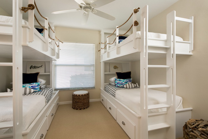 15 Best Bunk Bed Ideas (12)