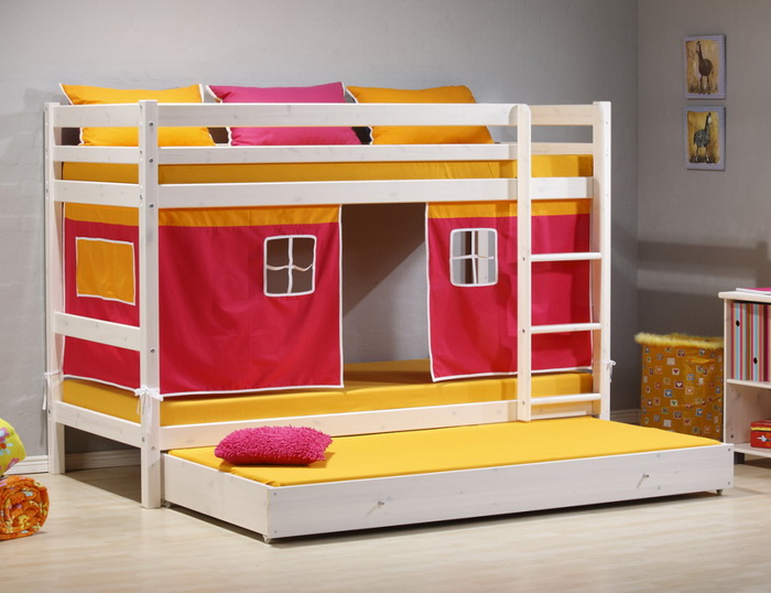 15 Best Bunk Bed Ideas (14)