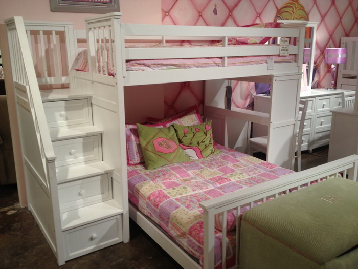 15 Best Bunk Bed Ideas (4)