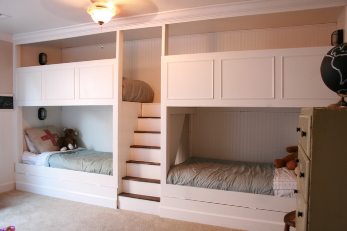 15 Best Bunk Bed Ideas (5)