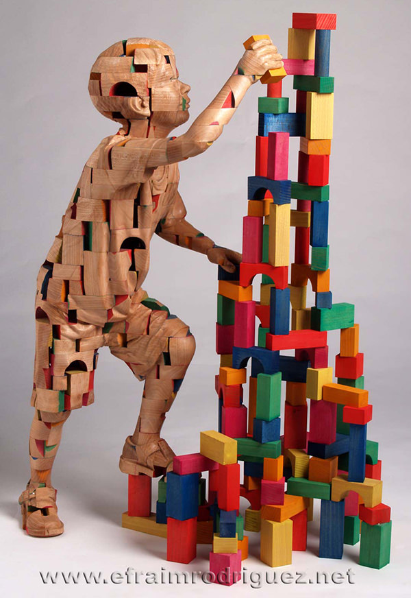 Building Blocks by Efraim Rodriguez Cobos 2