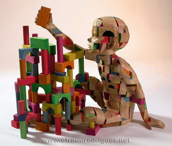 Building Blocks by Efraim Rodriguez Cobos 3