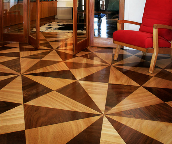12 Awesome Floor Ideas For Your Inspiration - My Woodworking