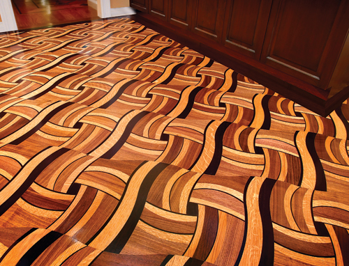 Johnson Yarema Hardwood Floors