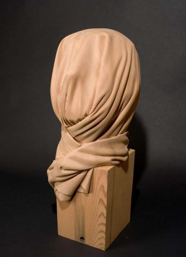 Wooden Shroud by Dan Webb 2