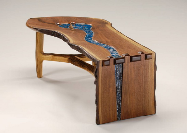 Table by Ben Manns