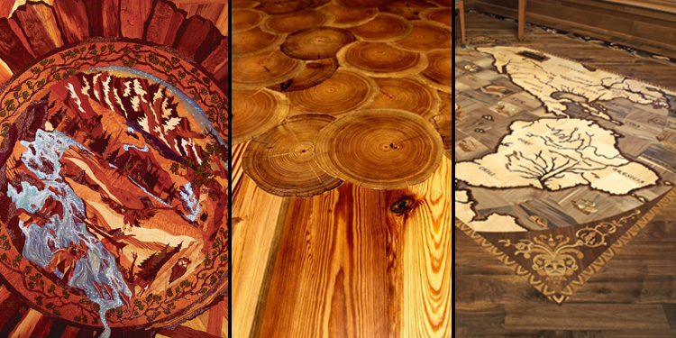 12 Awesome Floor Ideas For Your Inspiration